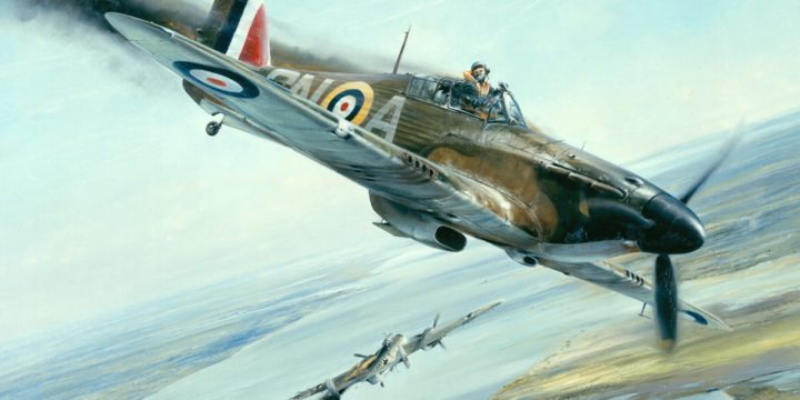 Eight facts you must know about the Battle of Britain