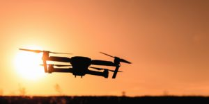 The Role of Drones in Residential Property Growth