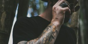 Three Questions to Answer Before Opting for Tattoos