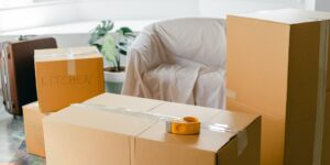 Moving Services Provided by Fully Trained and Duly Certified Professionals